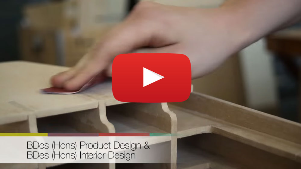 A-level product design - what does it involve?